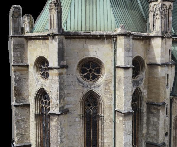3d skeniranje_Zagrebacka katedrala_2